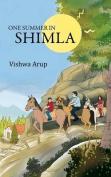 One Summer in Shimla
