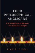 Four Philosophical Anglicans