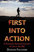 First Into Action