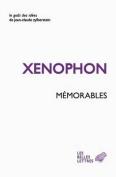Xenophon, Memorables  [FRE]