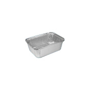 HFA 4041-45-250 Oblong 2.3kg. Foil Pan - 250 / CS