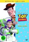 Toy Story [Region 4]
