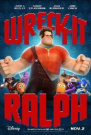 Wreck-It Ralph [Region 4]