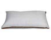 Sleep Solutions Firm Luxury Down Alternative Pillow, Standard