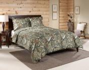 Mossy Oak Break-Up Infinity Mini Comforter Set, King