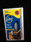 Pledge Pet Hair Fabric Sweeper--Empty and Reuse