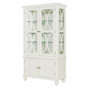 Lynn Haven Curio China Cabinet - 416-855