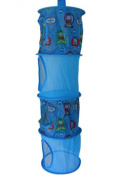 Blue Thomas and Friends Round Hanging Storage Hamper