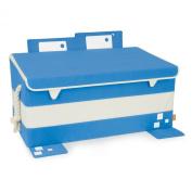 P'Kolino Mess Eater Toy Trunk Storage, Blue