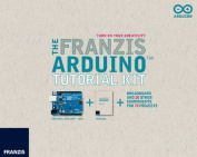 Franzis Arduino Tutorial Kit & Manual
