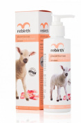 ReBirth Placenta Rose & Vit E Moisturising Cream 200ml *Anti Wrinkle*