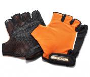 Mongoose Half Finger Gloves - Large