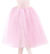 Child Classical Length Tutu Skirt,N8505C