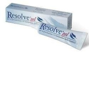 Transparent Gel Made From Silicone For Scars Resolve Gel15 Gr