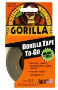 Gorilla Tape 2.5cm Handy Roll