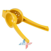 Aluminium Lemon Squeezer - Manual Juicer