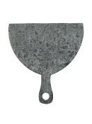 Soapstone Serving Board - Half Circle Paddle