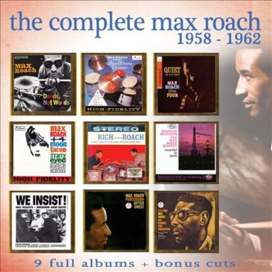 The Complete Recordings 1958-1962 [Box]