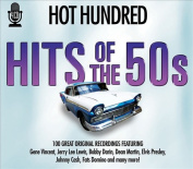 Hot Hundred: Hits of the 50s
