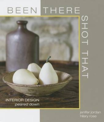 Been There Shot That: Interior Design Peared Down