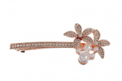 Koean Style Jewellery Crystal Rhinestone Hair Clips Hairpin--For Beauty Tools