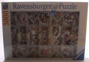 Sistine Chapel 5000 Piece Puzz