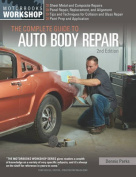 The Complete Guide to Auto Body Repair, 2nd Edition
