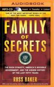 Family of Secrets [Audio]