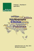 Asian Review of Books, Volume 1, Number 4