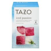 Tazo Iced Tea, Passion Tea-6 bags