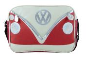 VW LANDSCAPE SHOULDER BAG - RED