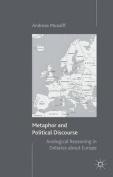 Metaphor and Political Discourse