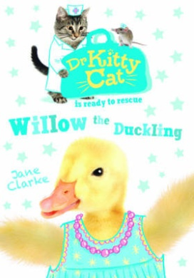 Dr KittyCat is Ready to Rescue: Willow the Duckling (Dr KittyCat is Ready to Rescue)