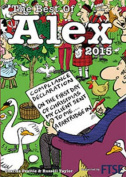The Best of Alex: 2015