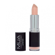 Make Up Academy Lipstick - Barely There - Nude Beige Shimmer