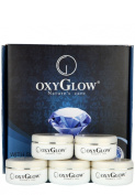 OxyGlow Nature's Care Diamond Facial Kit With Serum For Extra Smooth & Shine