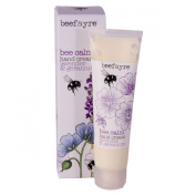 Beefayre Waggledance Bee Calm Hand Cream 100ml - Lavender & Geranium