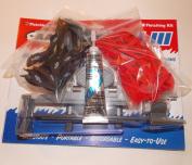 AAE Fletching Jig Kit Blazer Vanes Platinum Glue