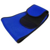 TOOGOO(R) Back Waist Brace Lifting Support Belt