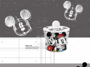 Egan Disney PWM41 / 1MB Sugar Mickey Mouse and Minnie Mouse