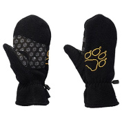 Jack Wolfskin Children's Fleece Mittens