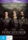 Foxcatcher (DVD/UV) [Region 4]