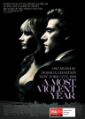 A Most Violent Year [Region 4]