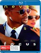 Focus [Region B] [Blu-ray]