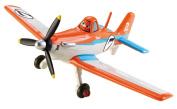 Disney Planes Racing Dusty Crophopper Diecast Aircraft by Mattel