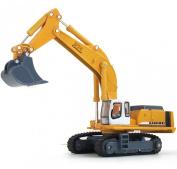 Banana Kong Children Classic Excavator Digger Toys