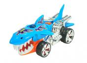 Hot Wheels Sharkruiser Extreme Action Vehicle
