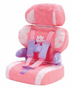 Casdon Baby Huggles Dolls Car Boosterseat