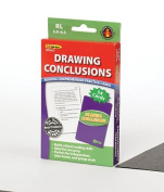 EDUPRESS DRAWING CONCLUSIONS CARDS READING
