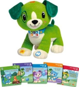 Fantastic LeapFrog Read with Me - Scout --